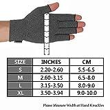 Zoom IMG-1 guanti compressione anti artrite fornire