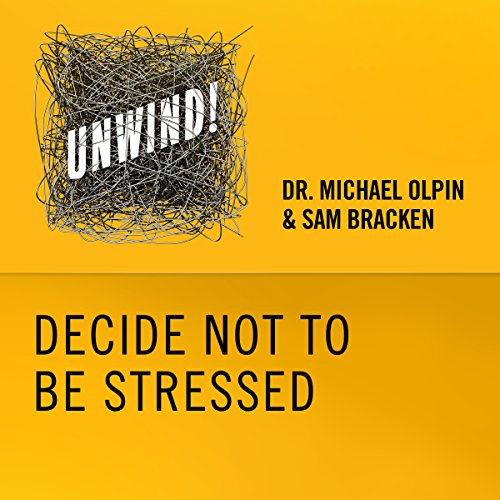 7: Decide Not to Be Stressed  By  cover art