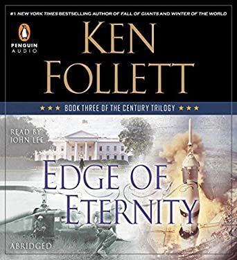 Edge of Eternity: Book Three of The Century Trilogy by Ken Follett (2014-09-16)