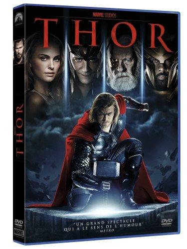 Thor by Chris Hemsworth