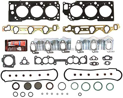 Mizumo Auto Lowest price challenge MA-4216905498 MLS Head Free shipping on posting reviews With Set Fo Compatible Gasket