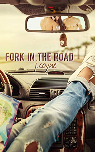 Fork In The Road: (A Bisexual MMF Road Trip Romance)