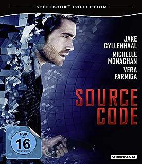 Source Code - Steelbook [Blu-ray]
