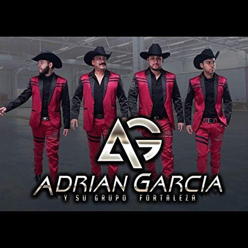 Adrian Garcia y Su Grupo Fortaleza
