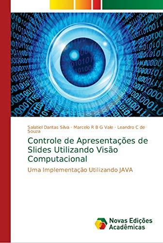 Controle de Apresentações de Slides Utilizando Visão Computacional