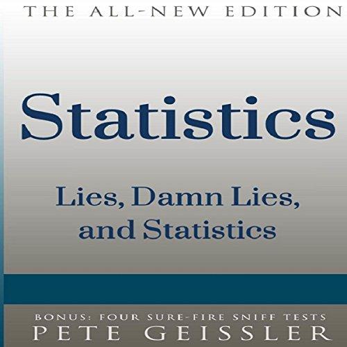 Statistics cover art
