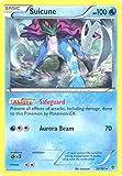Pokemon - Suicune 20/101 - Plasma Blast - Rare