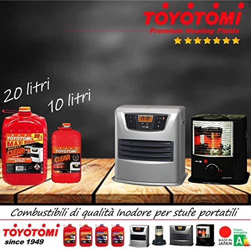Toyotomi 2828554