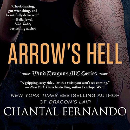 Arrow's Hell audiobook cover art