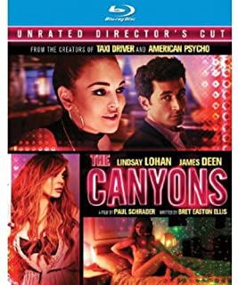 Best the canyons watch online Reviews