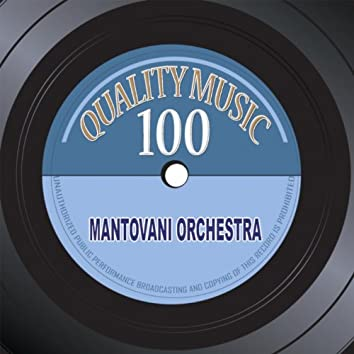 Quality Music 100 (100 Original Recordings Remastered)