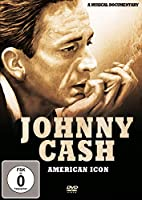 Cash Johnny-American Icon: / [DVD] [Import]