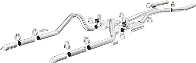 Magnaflow 15815 Stainless Steel 2.5