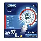 Escova Elétrica Professional Care 5000, 220V, Oral B