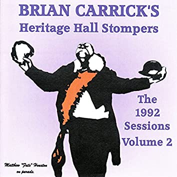 The 1992 Sessions, Vol. 2