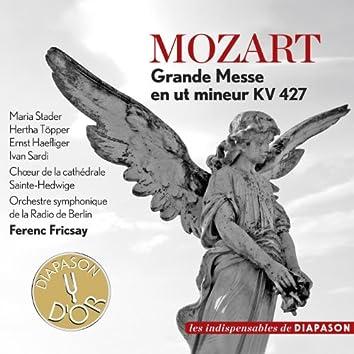 Mozart: Grande Messe in C Minor, K. 427 (Les indispensables de Diapason)