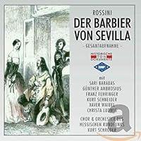 Der Barbier Von Sevilla (in dt.Spr.)