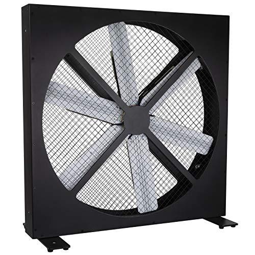 Briteq BT-LEDROTOR Ventilator mit LED-Effekt