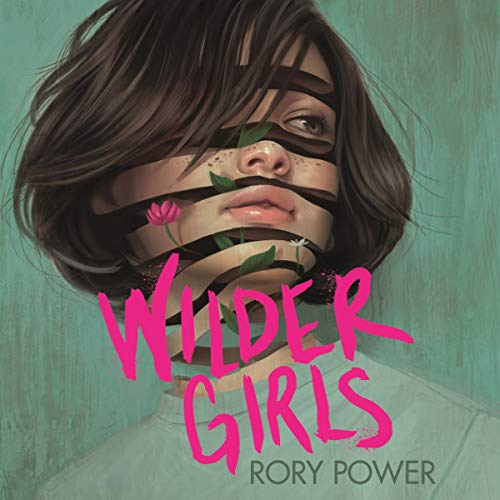 Wilder Girls cover art