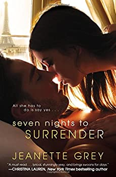 Seven Nights to Surrender - Book #1 of the Art of Passion