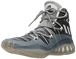 33be7c62c4e0 The Crazy Explosive model provides a tailored fix for the wide fit  community. Made from synthetic and textile materials