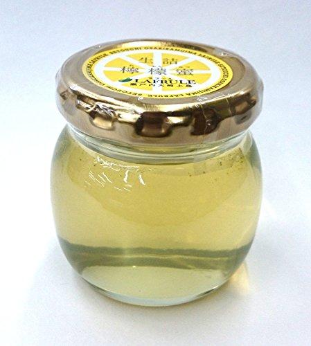 ラフールの生詰檸檬蜜