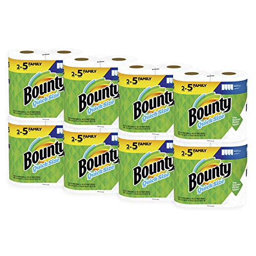 Bounty 16 Family Rolls In Stock Online
