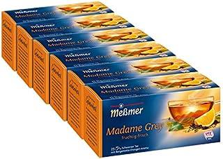 Meßmer Madame Grey 6er Pack