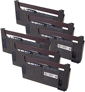 Premium Quality Purple (6 pk) POS Ribbon compatible with the Epson ERC-18P