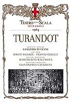 プッチーニ:歌劇「トゥーランドット」(Turandor) [2CDs]