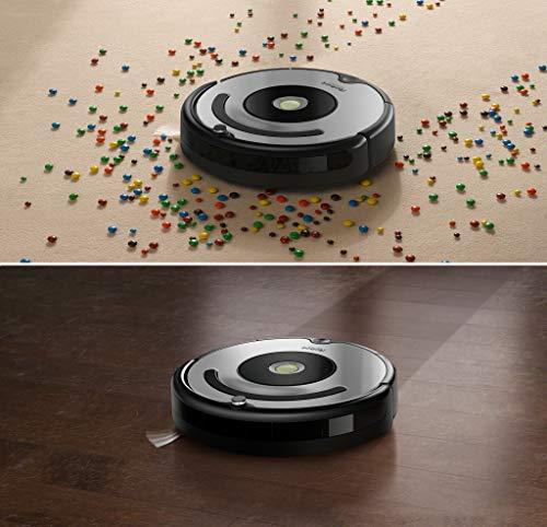 iRobot Roomba 615 - 5