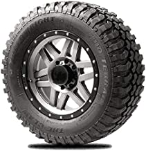 TreadWright CLAW M/T Tire - Remold USA - LT275/70R18E Premier Tread Wear (40,000 miles)