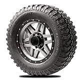 TreadWright CLAW II M/T Tire - Remold USA - LT35x12.50R20E (40,000 miles)