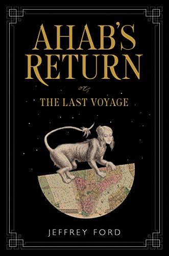 Image of Ahab's Return: or, The Last Voyage