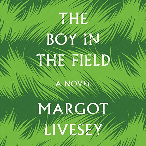 The Boy in the Field  By  cover art