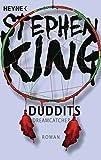 Duddits - Dreamcatcher: Roman - Stephen King