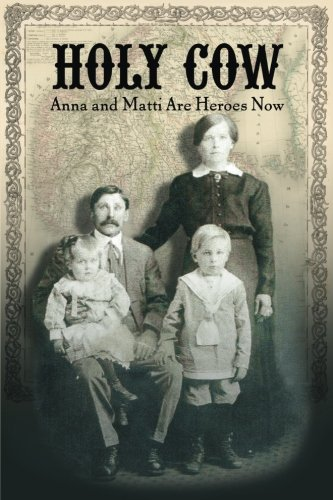 Holy Cow: Anna and Matti Are Heroes Now
