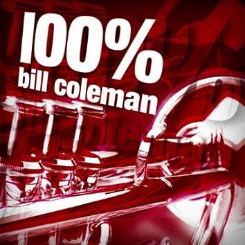 100% Bill Coleman