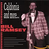 Songtexte von Bill Ramsey - Caldonia and More