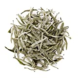 Tè Bianco Ago D'argento China - Silver Needle Cinese Baihao Yinzhen - Bai Hao Yin Zhen 40g