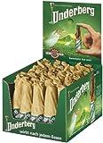 Underberg The Rheinberg Herbal Digestive Licor 30 Bottles Pack - 30 x 20 ml