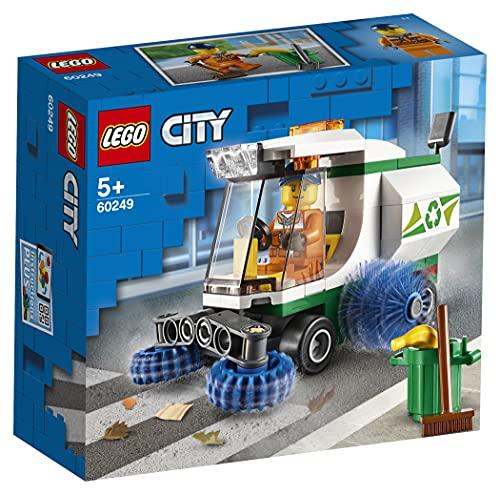 OfferteWeb.click WT-lego-city-great-vehicles-camioncino-pulizia-strade-dalla