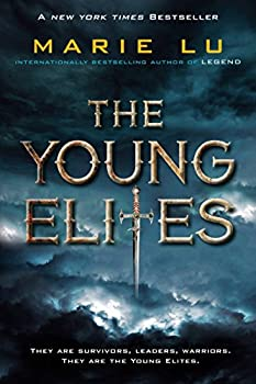 Paperback The Young Elites Book