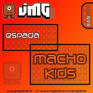 Macho Kids