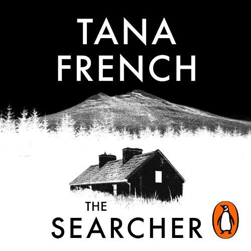 The Searcher cover art