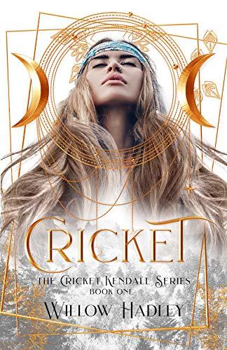 Cricket (Cricket Kendall Book 1) (English Edition)
