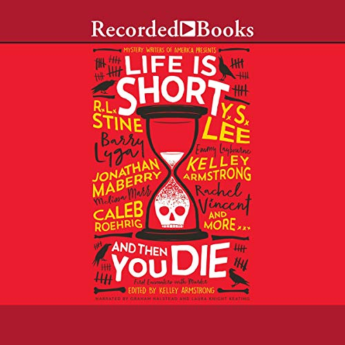 Life Is Short and Then You Die Titelbild