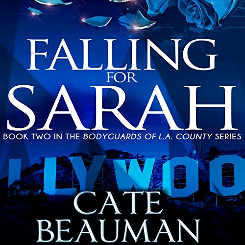 Falling for Sarah audiobook cover art