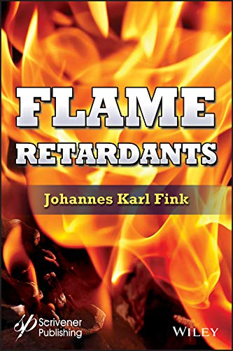 Flame Retardants (English Edition)