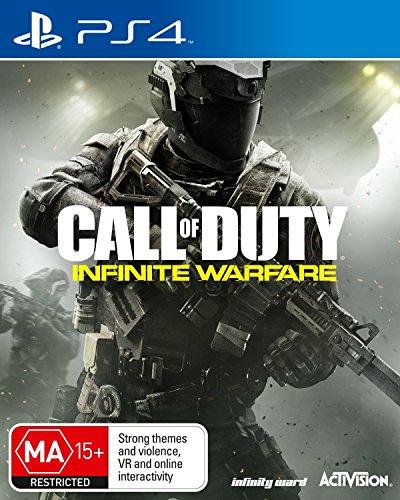 Call of Duty infinite Warfare (PS4) [Playstation 4]